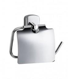 Serie Cabin Toilettenpapierhalter mit Deckel CK3414