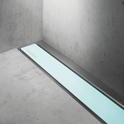 Abdeckset Modulo TAF Wall Glas Grün